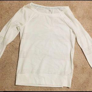 INMotion Long Sleeve Yoga Shirt